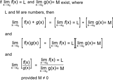 Second limit theorem.