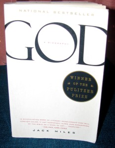 God: A Biography Cover Image